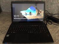 Fujitsu Lifebook AH564 i7 windows 10 home