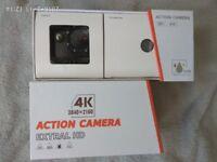 Elephone action camera