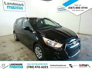 2015 Hyundai Accent GL HATCHBACK / GREAT WARRANTY