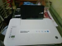 Hp smartphone and tablet printer