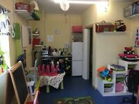 Childminder - Four winds and Carryduff area
