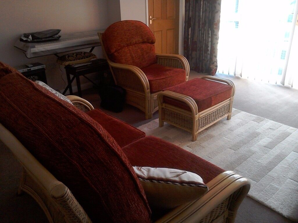 Quality Conservatory Suite