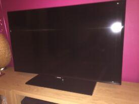 "Samsung 39""LED TV"