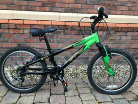 Child size bike