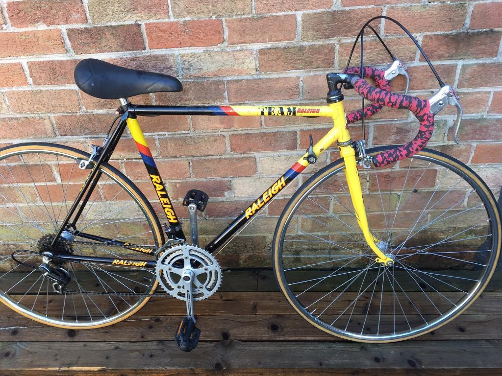 Raleigh Banana Bikes Bicycles For Sale Gumtree