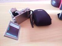 Nikon Coolpix S9900 Advance Point & Shoot Camera