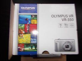 Olympus VR/350 camera.
