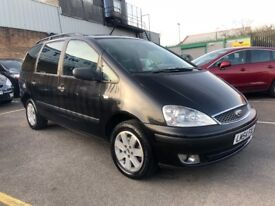 Ford Galaxy Diesel Auto 7 Seats