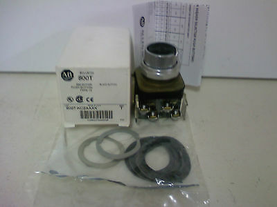 Allen Bradley 800T-KC2AAXX    Push Button ~NIB~