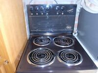 Belling Compact Single Oven cooker