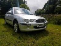 Rover 25 spirt 1.4