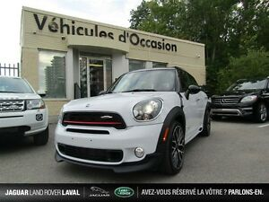 2015 MINI Cooper Countryman John Cooper Works