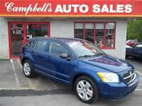 2009 Dodge Caliber SXT AUTO!! AIR!! PW!! PL!! NEWLY INSPECTED!!