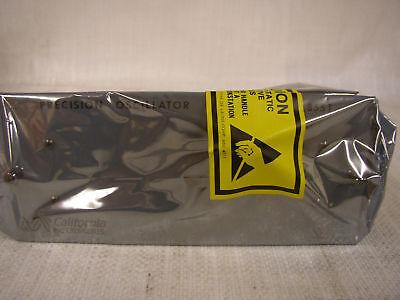 California Instruments Module Oscillator 855t-1-3188