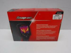 Snap On Heat Image Thermal Camera, We Buy & Sell Used Contractor Tools and Devices! - 116338 CH621431
