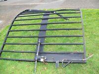 Fencing & Gate Repairs
