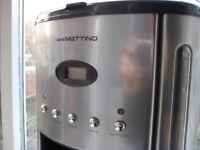 Morphy Richards - Mattino - Stainless Steel