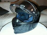 HJC IS-17 Motorcycle Helmet