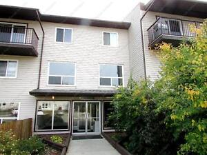 IDEAL 2 BDRM + DEN APARTMENT WITH SURFACE PARKING IN HILLVIEW