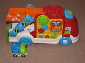 toot toot car carrier