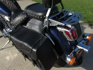 2002 honda Shadow Aero 750   Vance and Hines Exhaust  ONLY $20 w London Ontario image 12