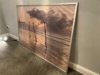 IKEA Large Canvas Print