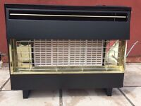 Mint condition ROBINSON WILLEY FIREGEM 2 VISA GAS FIRE 4 heat settings RRP £276.00