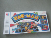 Pac- Man board game