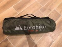 Eurohike Tamar, 2 Man Tent, Brand New!