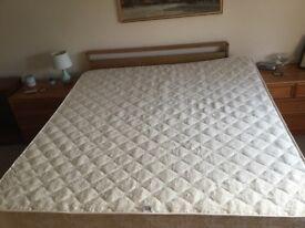 6ft super king size mattress