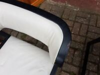 camerich dining chairs used and neeed tlc but 300 each new!! i dont have time to tidy up offers?,