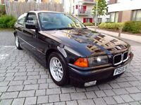 Bmw E36 318is coupe low miles showroom condition un-moddified not e30 e46