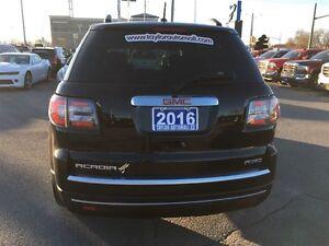 2016 GMC Acadia AWD, Seats 8, Park Assit Kingston Kingston Area image 6