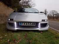 1998 MK2 MR2 - High Spec Sonic Shadow - Immaculate condition - Non turbo( not 350z, skyline, supra)