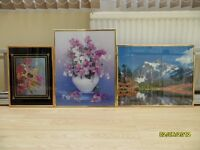 VARIOUS PICTURE FRAME
