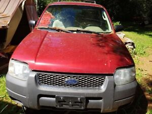 Ford escape parts needed