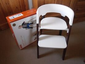 Stokke Steps Highchair/High Chair