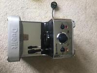 Dualit Expressiv coffee Machine