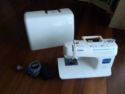 Sewing Machine - Brother - Star 110