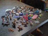Animal hospital toys