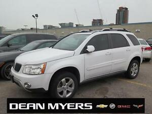 2006 Pontiac Torrent Base