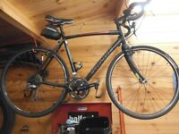 Specialised Tricross Bicycle, hardly used