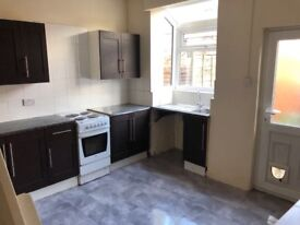 2 bed mid terraced house for rent FARNWORTH BL3. Working tenants only please. Available now.
