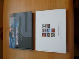 A PAIR OF VERY INTERESTING PHOTOGRAPIC BOOKS. NEW CONDITION.