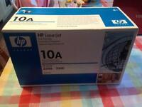 HP print cartridge
