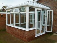 Conservatory Base Builders wanted - Immediate start