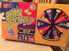 Bean Boozled Jelly Bean Game