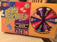 Bean Boozled Jelly Bean Game