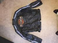 Harley Davidson riding jackets