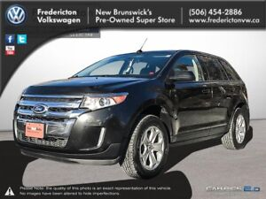 2014 Ford Edge SEL - AWD